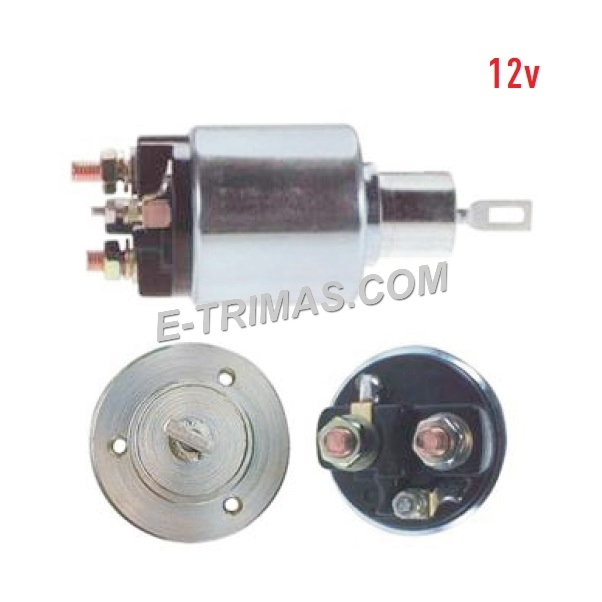 SS-1766 Solenoid Switch Electrical Starter