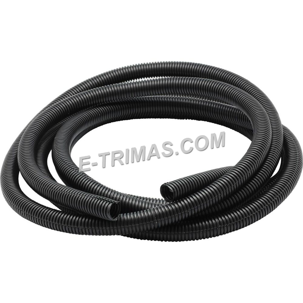 PP Convoluted Conduit Tubes for Automotive Wire Harness (5M)