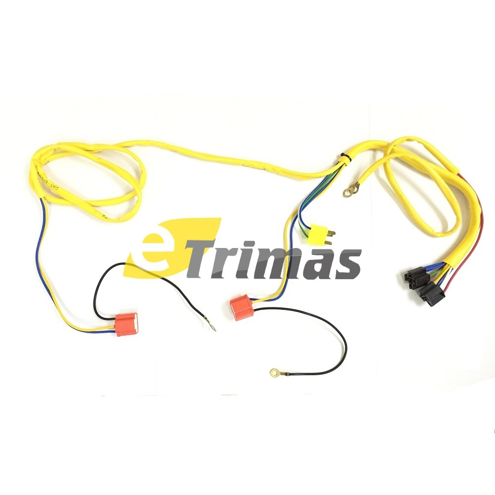 CS-3009B-Ceramic H4 Headlamp Booster Kit For Proton Wira, Saga