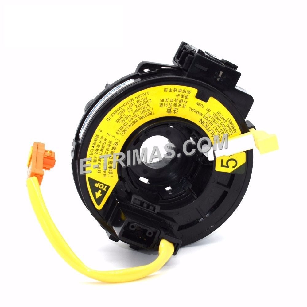 Toyota Vios NCP42 2003-2007 Airbag Spiral Cable Clock Spring