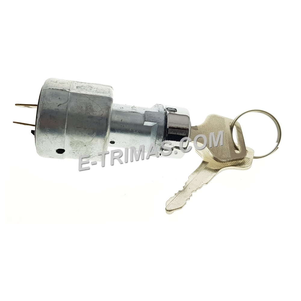 Diesel Lorry Truck Ignition Starter Switch Universal Type